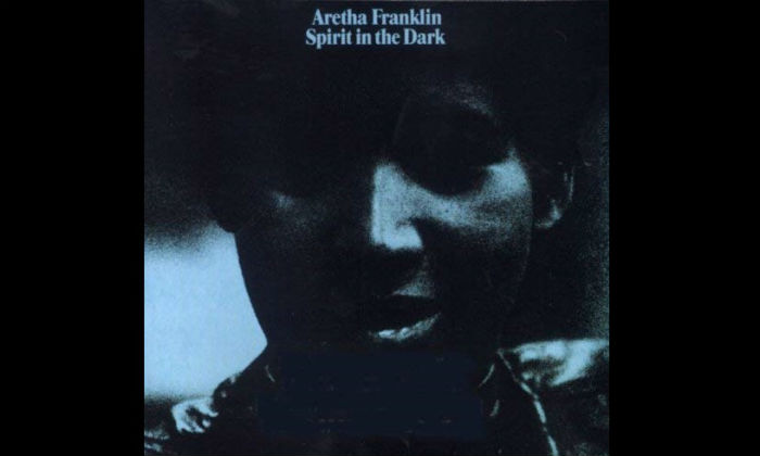 Album of the Week: Remembering Aretha Franklin with 'Spirit in the Dark'