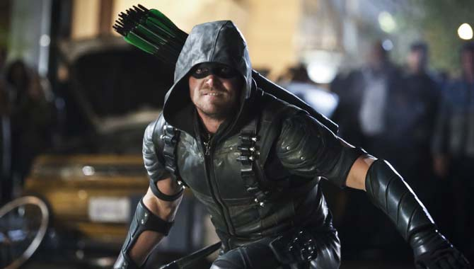 Where Does The 'Arrow' Season 4 Finale Leave Season 5?