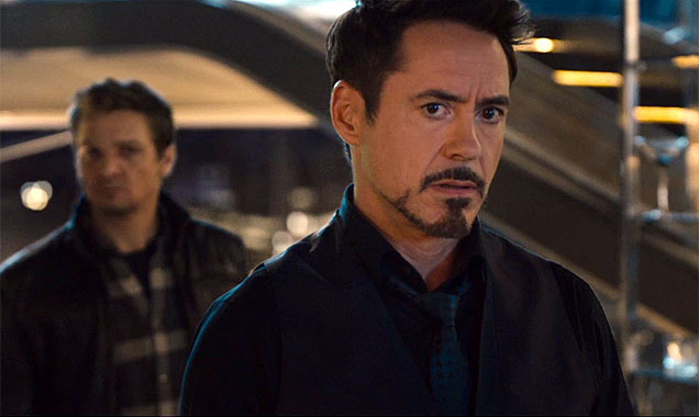 Joe Russo Doesn't Want A Replacement For Robert Downey Jr's Iron Man