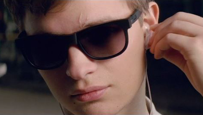 Is 'Baby Driver' Another Sure-fire Triumph From Edgar Wright?