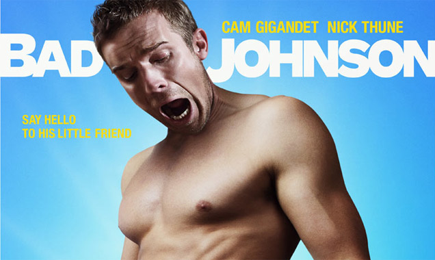 Bad Johnson poster
