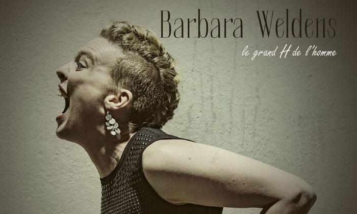 French Singer Barbara Weldens Dies From Electrocution On Stage
