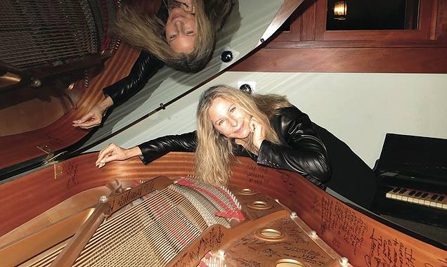 Barbra Streisand The Tonight Show