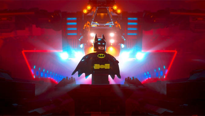 Will Arnett Wore Out His Voice As Lego Batman