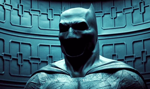 "Batman v Superman: Dawn of Justice Synopsis: ""A New Threat Arises"""