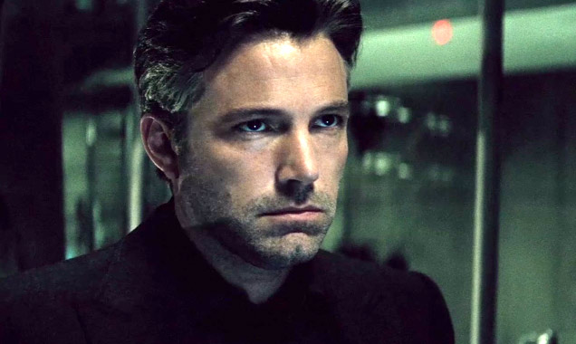 So How Did Ben Affleck React When He Was Cast As Batman?