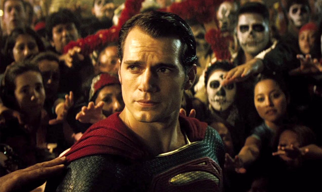 Henry Cavill Explains How The 'Justice League' Superheroes Are Relatable
