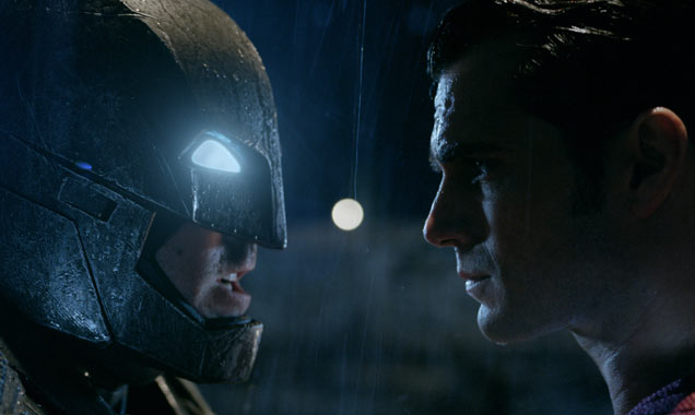 Watch The Awesome New Full Length Trailer For 'Batman v Superman: Dawn Of Justice'