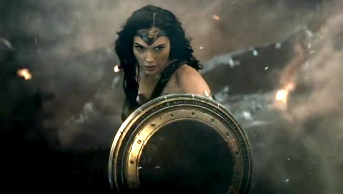 Gal Gadot Reveals Why 'Wonder Woman' Needed A Female Director