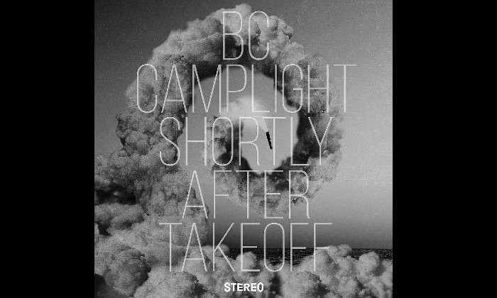BC Camplight - Shortly After Take Off Album Review