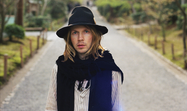 Beck promo