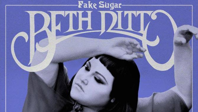 'Fake Sugar' is set to arrive in June