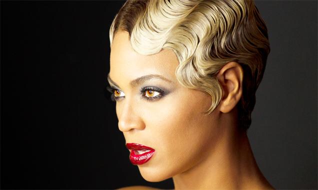 Beyonce, Album Promo Shot