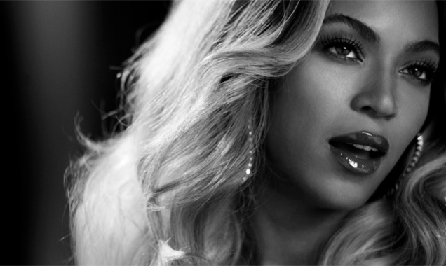 Beyonce, Haunted Promo image