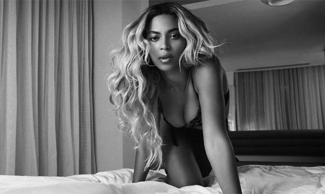 Beyonce, Album Promo Shots