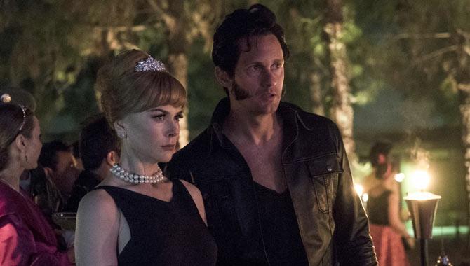 "Nicole Kidman Says 'Big Little Lies' Season 2 Is ""Very Up In The Air"""
