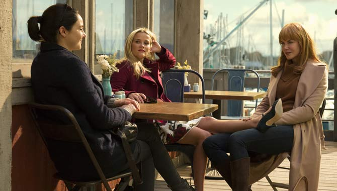 HBO Moving Ahead With 'Big Little Lies' Season 2