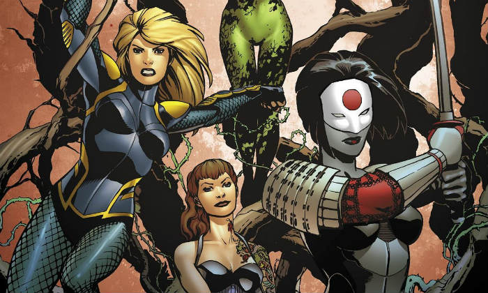 Birds Of Prey: The Characters And Crew Of Harley Quinn's Next Movie
