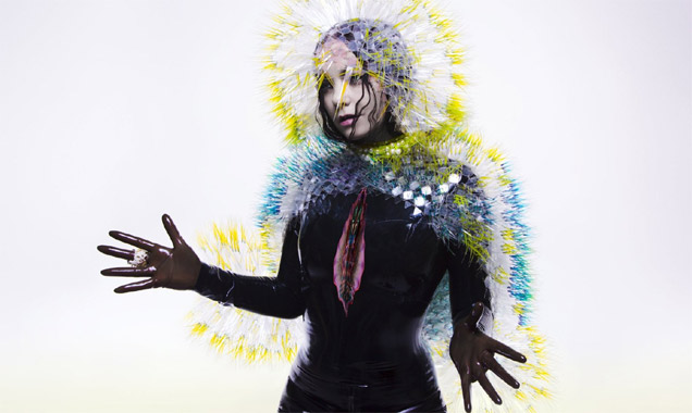 Headliner Bjork To Bring 'Vulnicura' To Oxfordshire's Wilderness Festival 2015