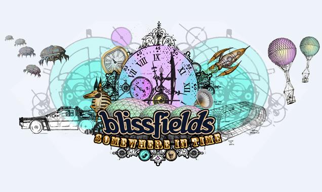 Blissfields 2015