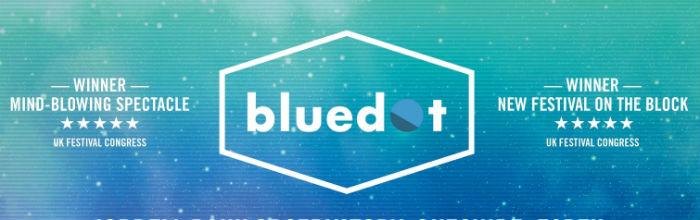 Bluedot Festival 2018 Preview