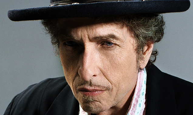 Bob Dylan Announces 3-Night Residency In London This April