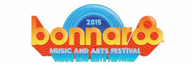 Bonnaroo logo 2015
