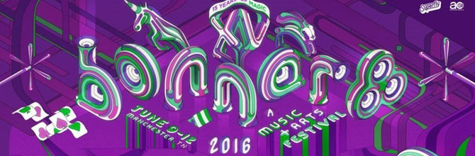 Pearl Jam Joins The Line-Up For Bonnaroo's 15 Years of Magic