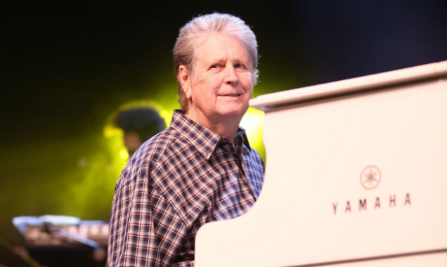 Brian Wilson at Hop Farm Festival 2014