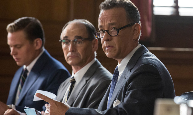 Steven Spielberg Returns With Cold War Thriller, Bridge Of Spies