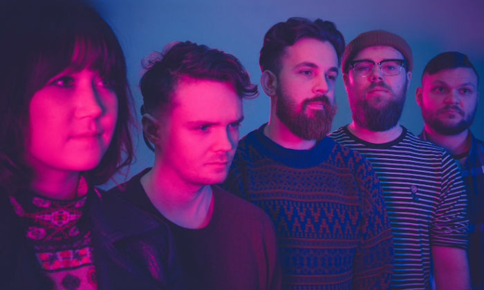 Bridges Discuss What It's Like To Be A Diy Band And Their Album Plans [Exclusive]