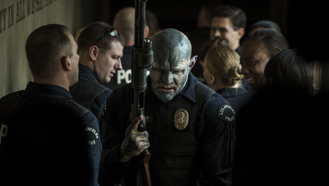 Bright - Joel Edgerton