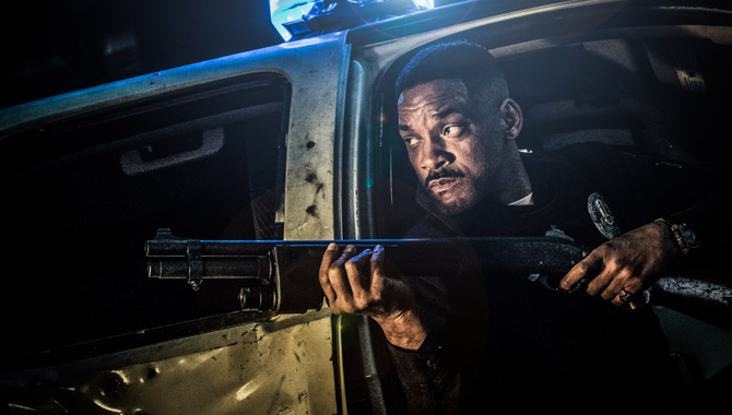 Amazingly, Netflix's 'Bright' Is Getting A Sequel