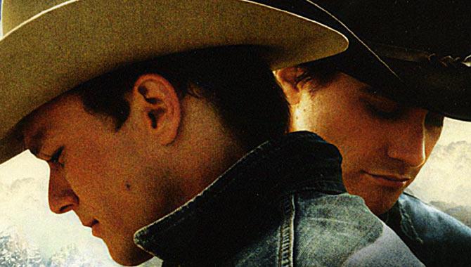 'Brokeback Mountain' won three Academy Awards