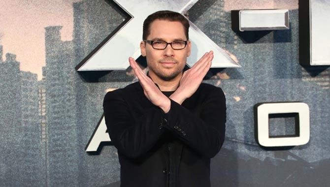 Bryan Singer at the X-Men premiere
