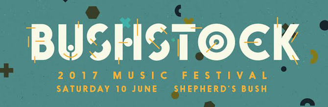 Spring King And Benjamin Francis Leftwich Join Headliner The Staves At Bushstock 2017