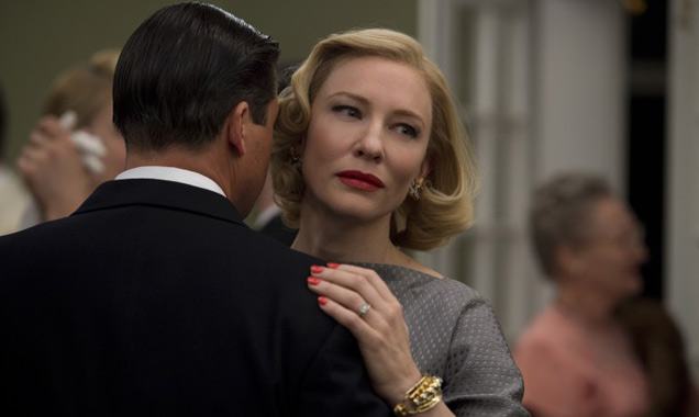 Cate Blanchett Grips Us Once Again With Lesbian Drama 'Carol' [Clips + Pictures]