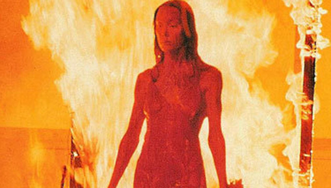 Sissy Spacek played the original 'Carrie'