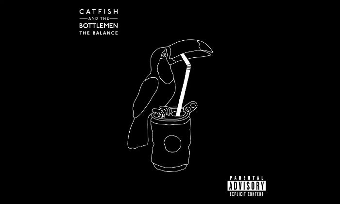 Catfish and the Bottlemen - The Balance