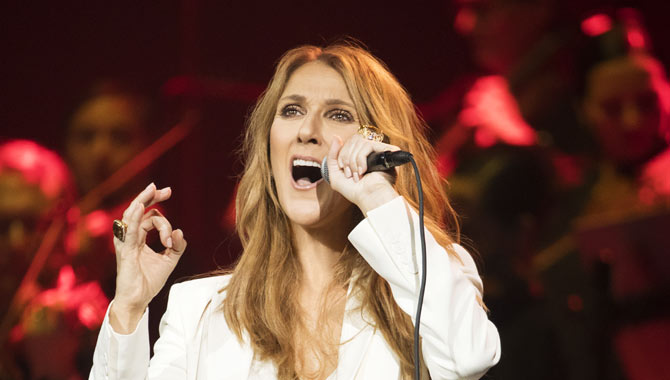 Celine Dion Returns To 'Beauty And The Beast' With New Original Song