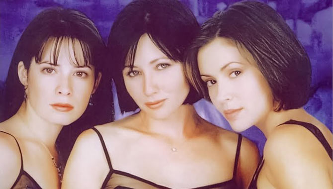 'Charmed': The 1976 Edition In The Works For The CW