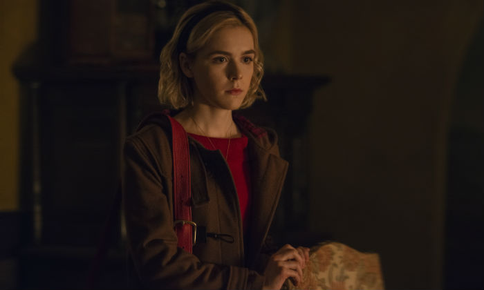 Chilling Adventures of Sabrina: The Netflix Series vs. The Original