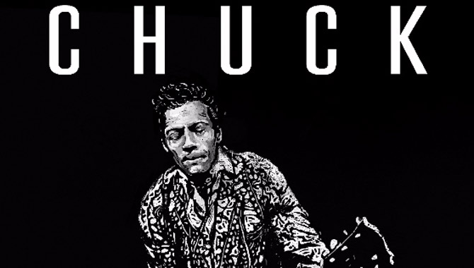 'Big Boys' Is The Latest Song From Chuck Berry's Forthcoming Final Album