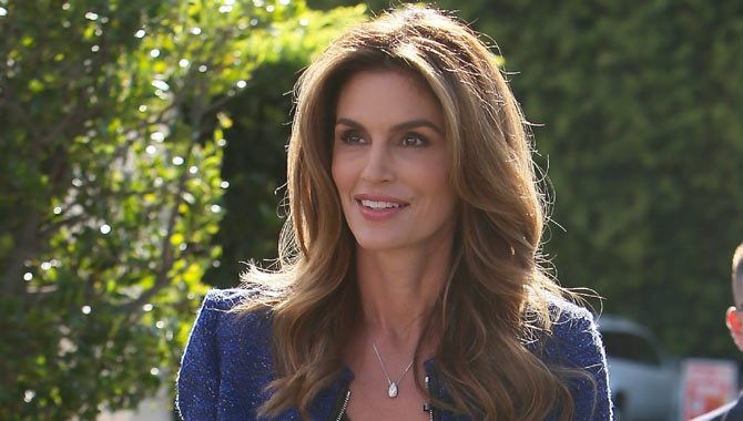 More Than Just A Model: What Will Cindy Crawford Do Next?