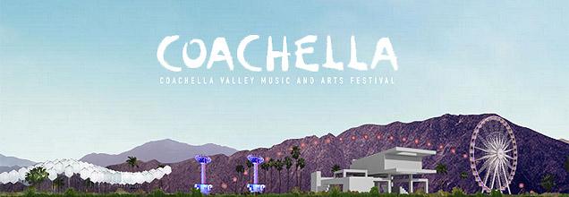 Coachella Festival logo