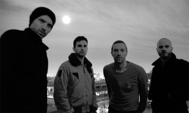 Joke Petition Launched To Stop Coldplay From Headlining Glastonbury