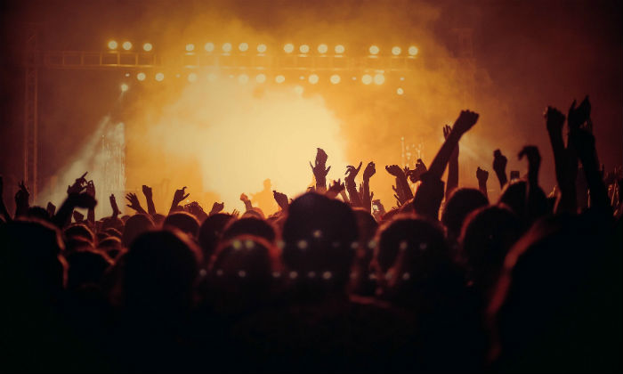 How to save money when attending gigs