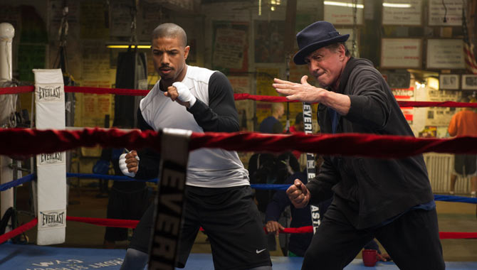 Sylvester Stallone Admits He Considered Oscars Boycott