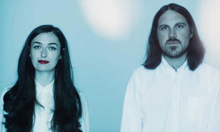 Cults release their new album 'Offering' in October