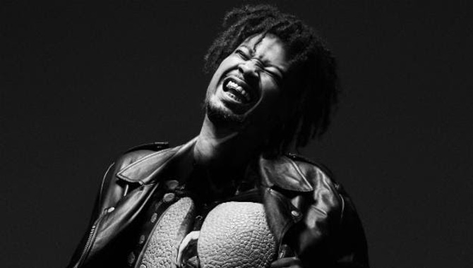Danny Brown unveils 'Ain't It Funny' video